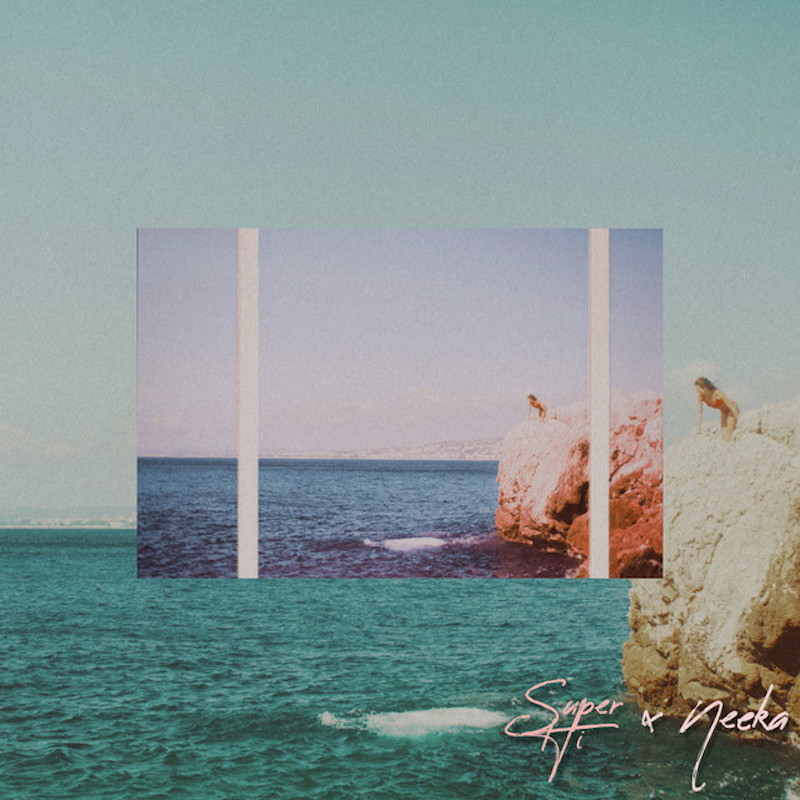 "SUPER-Hi & Neeka - ""Following The Sun (Acoustic)"" cover"