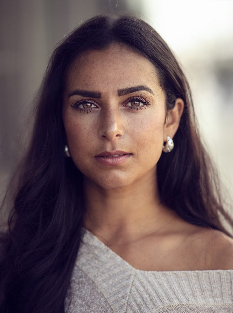 Victoria Taylor press photo