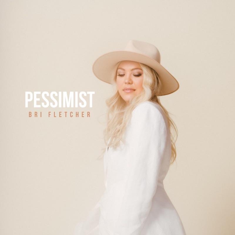 "Bri Fletcher's ""Pessimist"" song cover art."