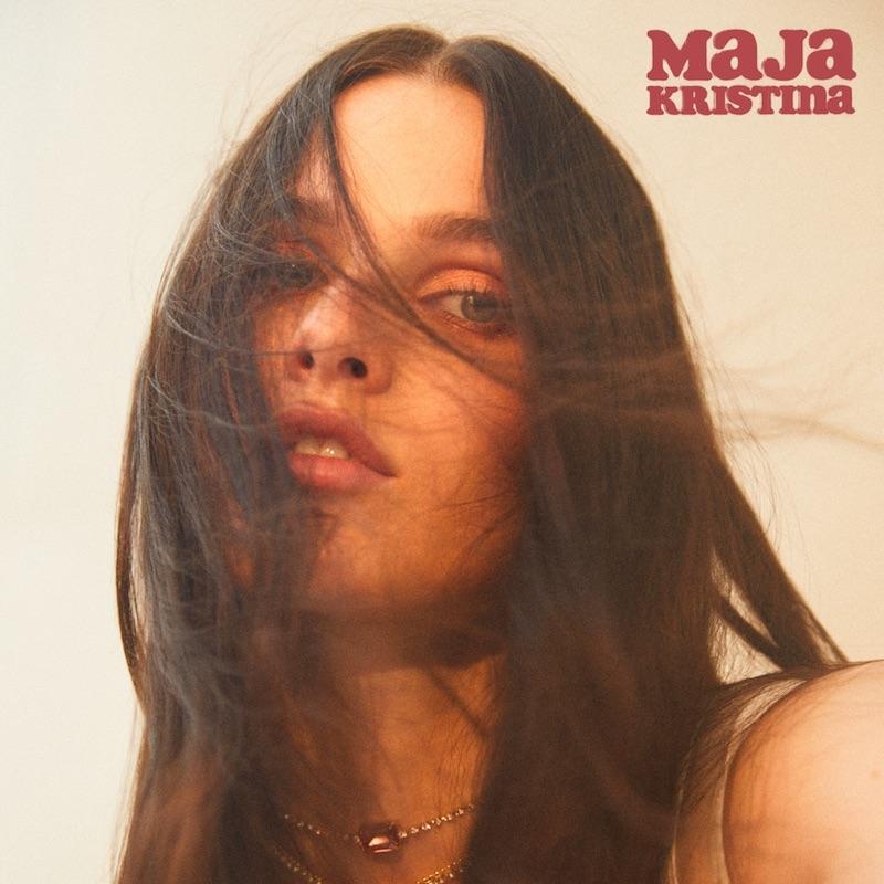 "Maja Kristina's ""Jessica"" song cover art."