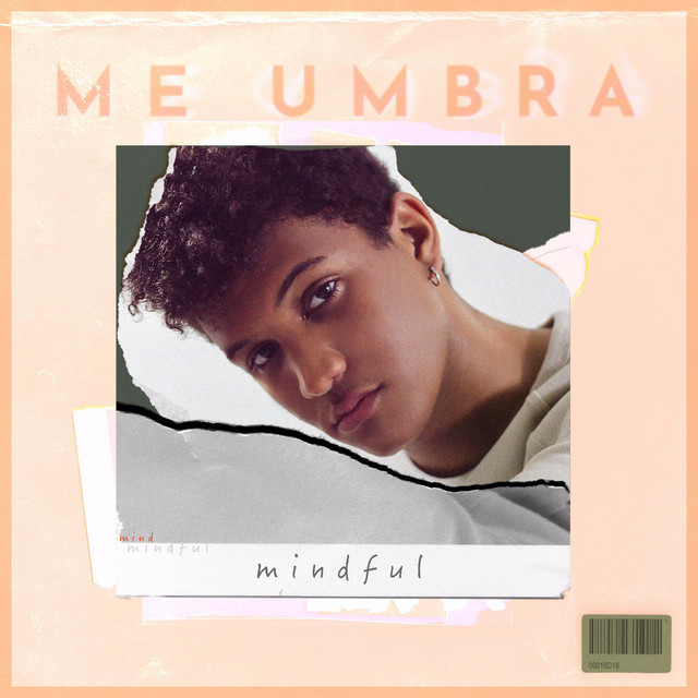 "Me Umbra's ""Mindful"" song cover."