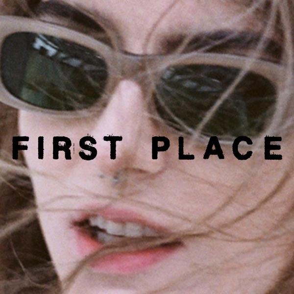 "bülow's ""First Place"" single cover art."