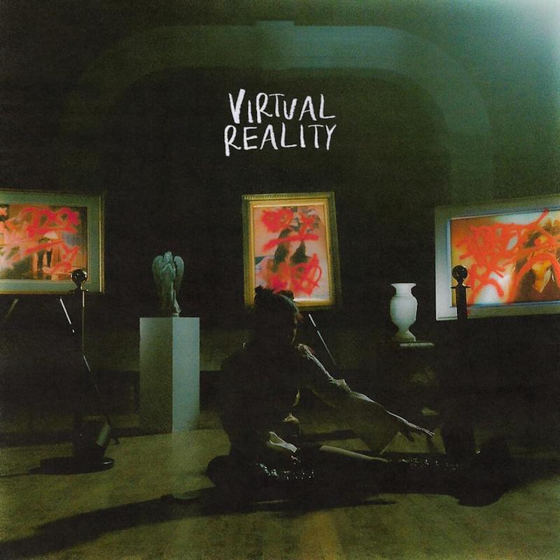"renforshort's ""virtual reality"" song cover art."