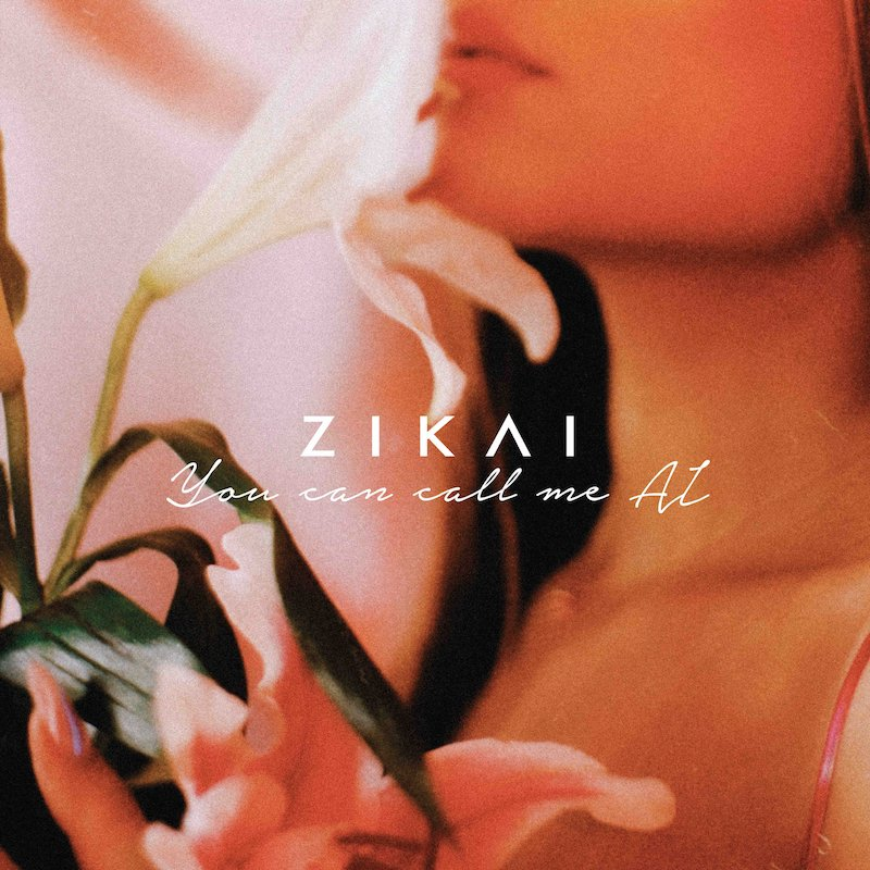 "Zikai - ""You Can Call Me Al"" song cover art"