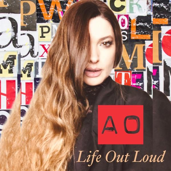 AO - Life out Loud (Lol) album cover art