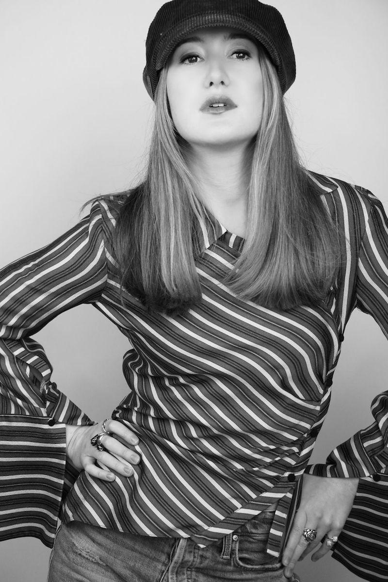 Annabel Gutherz press photo