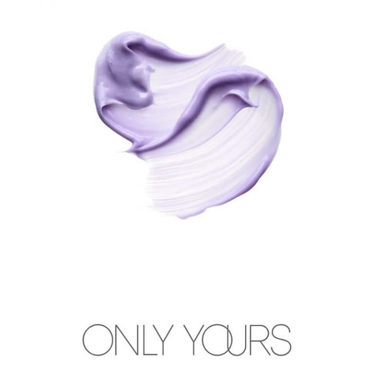 """Brian McKnight Jr. and DJ Pleez - """"Only Yours (Rockwall Mix)"""" song cover art"""