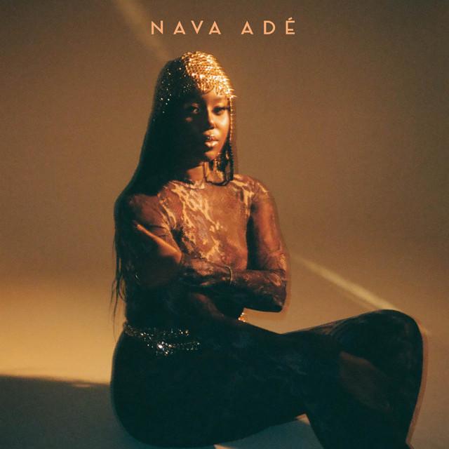 "Nava Adè - ""In the Dark"" song cover art"