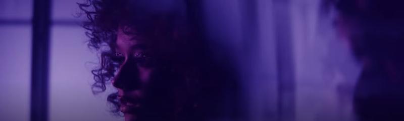 Talia Jackson - You music video photo