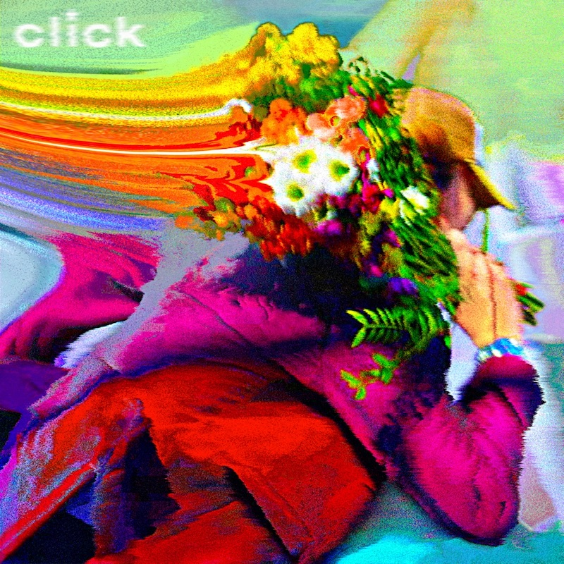 "Barny Fletcher - ""Click"" song cover art"