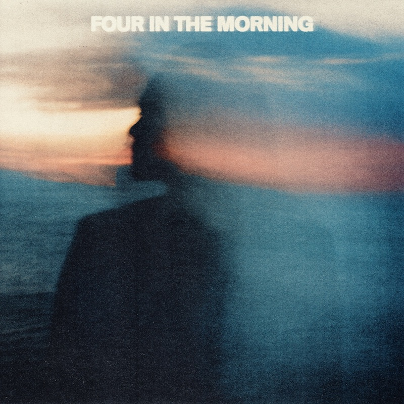 """Cassidy King - """"Four in the Morning"""" song cover art"""