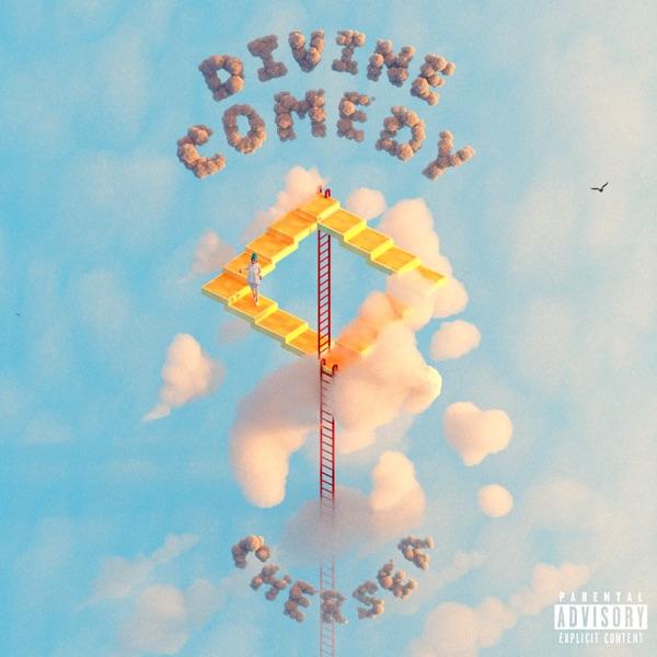 Chersea - Divine ComedyEP cover art