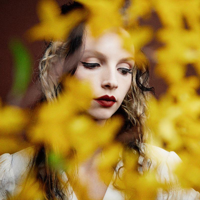 """Gal Musette - """"Summertime"""" song cover art"""