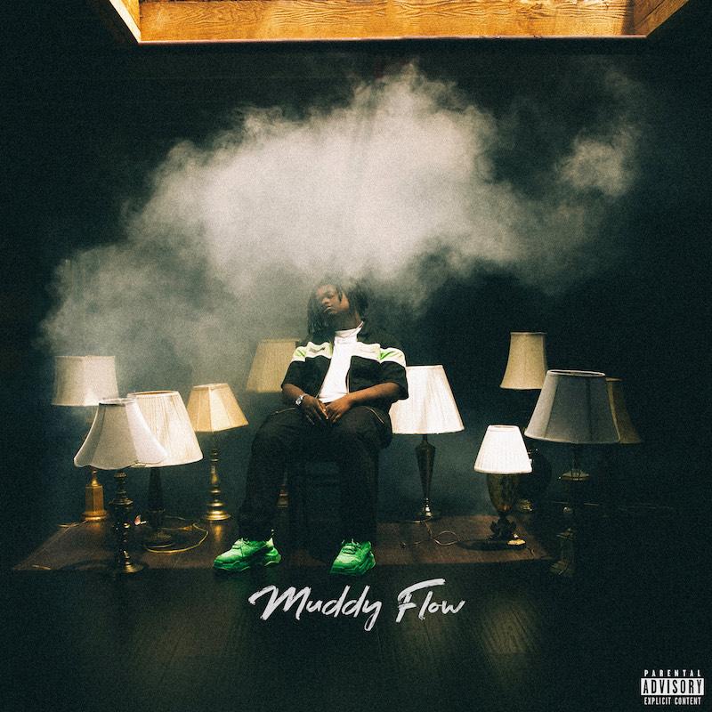 "Kill Jasper - ""Muddy Flow"" song cover art"