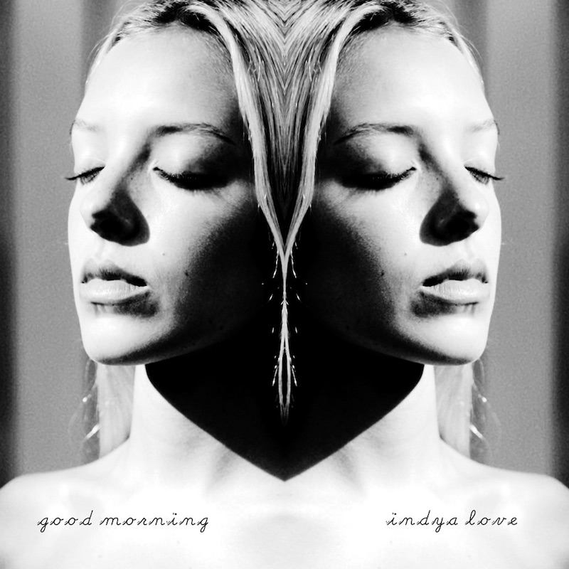 "indya love - ""Good Morning"" song cover art"