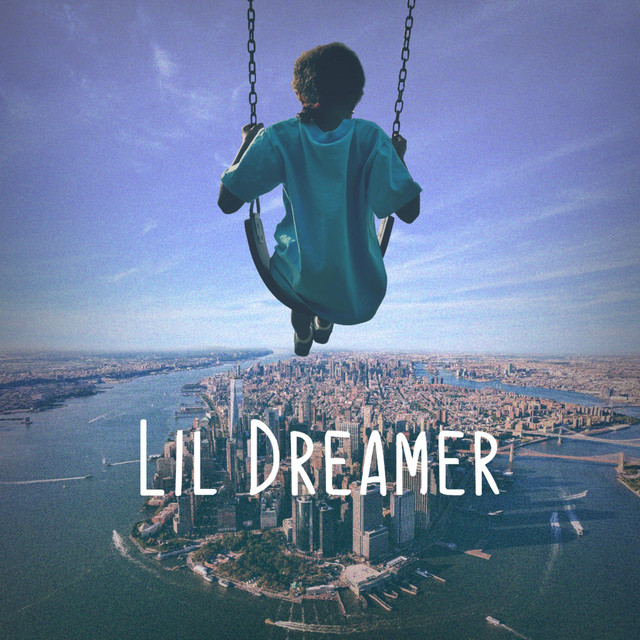 """Bloke Young - """"Lil Dreamer"""" song cover art"""