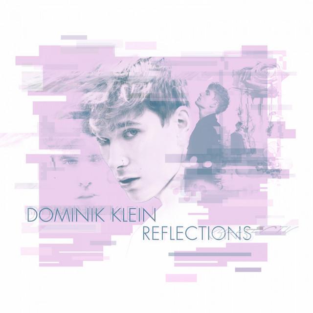 "Dominik Klein - ""Sweet Thing"" song cover art"