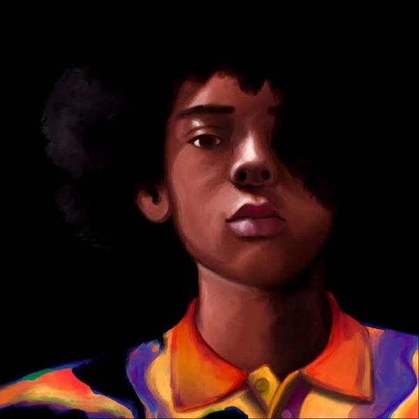 """Domino - """"WIP Deluxe"""" album cover art"""