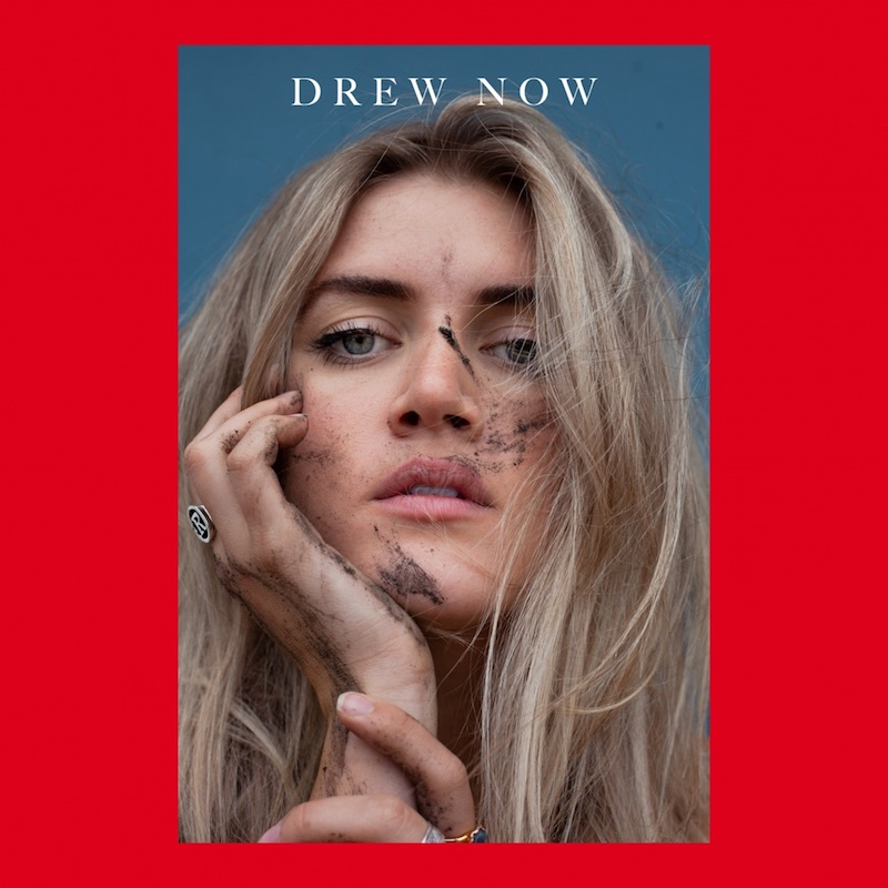 """Drew Now - """"See Through"""" song cover art"""