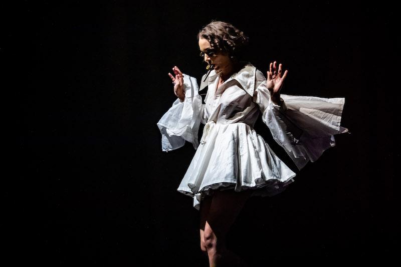 Sahara Beck live Image
