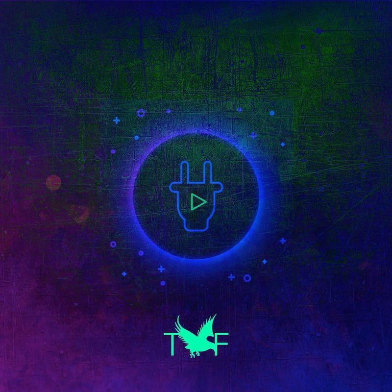 "Thalia Falcon - ""Plug N Play"" song cover art"