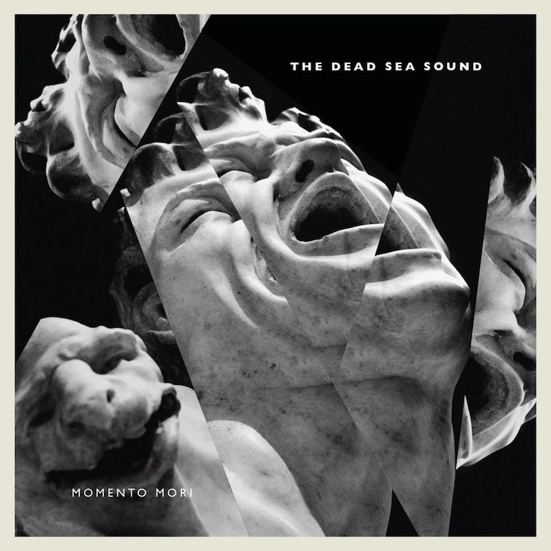 """The Dead Sea Sound - """"Momento Mori"""" EP cover art"""