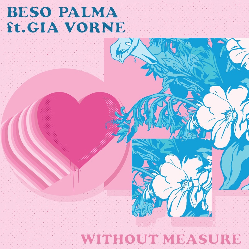 """Beso Palma - """"Without Measure"""" song cover"""