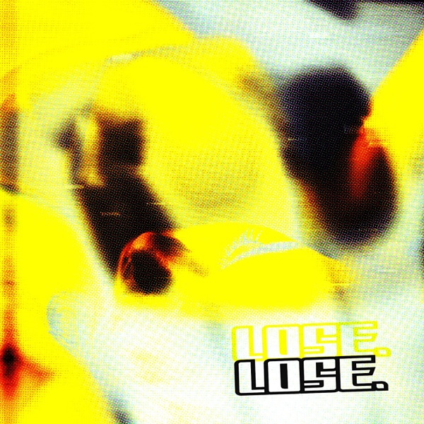 """Chase Aaron - """"Lose"""" song cover art"""