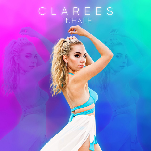 """Clarees - """"Inhale"""" song cover"""