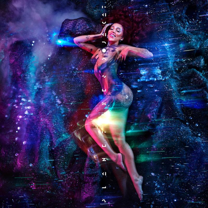 "Doja Cat - ""Planet Her"" album cover art"