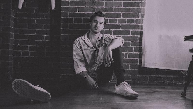 Ezra Jordan press photo