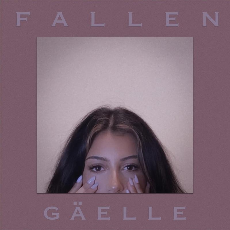 "Gäelle - ""Fallen"" song cover art"