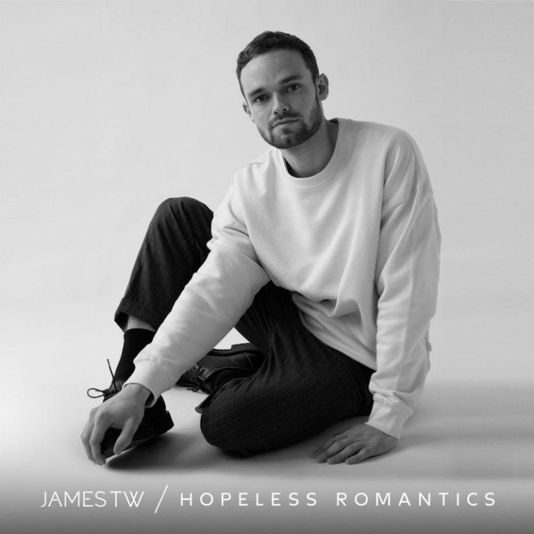 "James TW - ""Hopeless Romantics"" song cover"