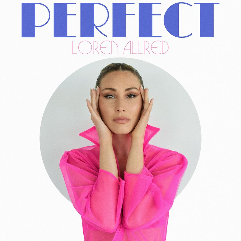 """Loren Allred - """"Perfect"""" song cover"""