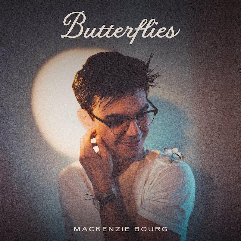 "Mackenzie Bourg - ""Butterflies"" song cover"