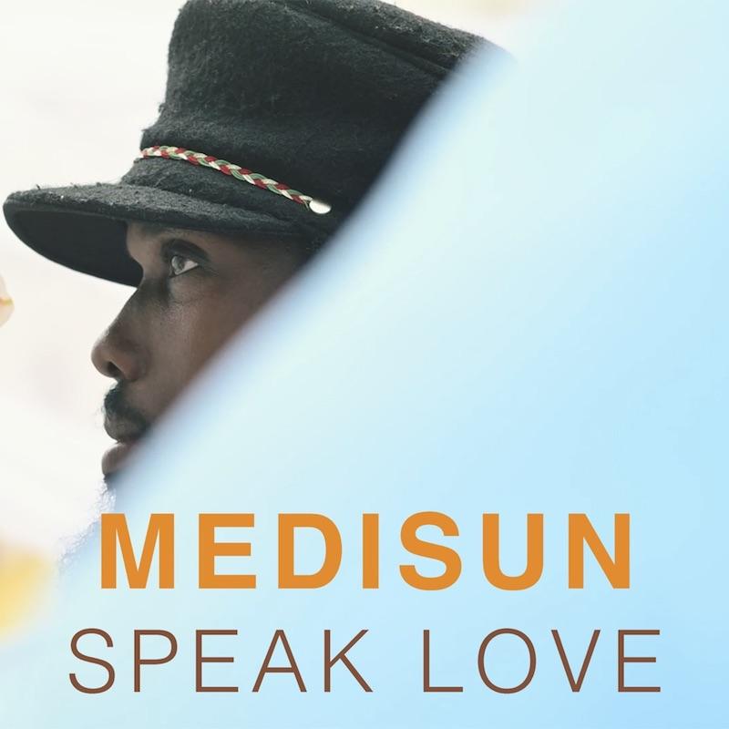 """MediSun - """"Speak Love"""" song cover"""