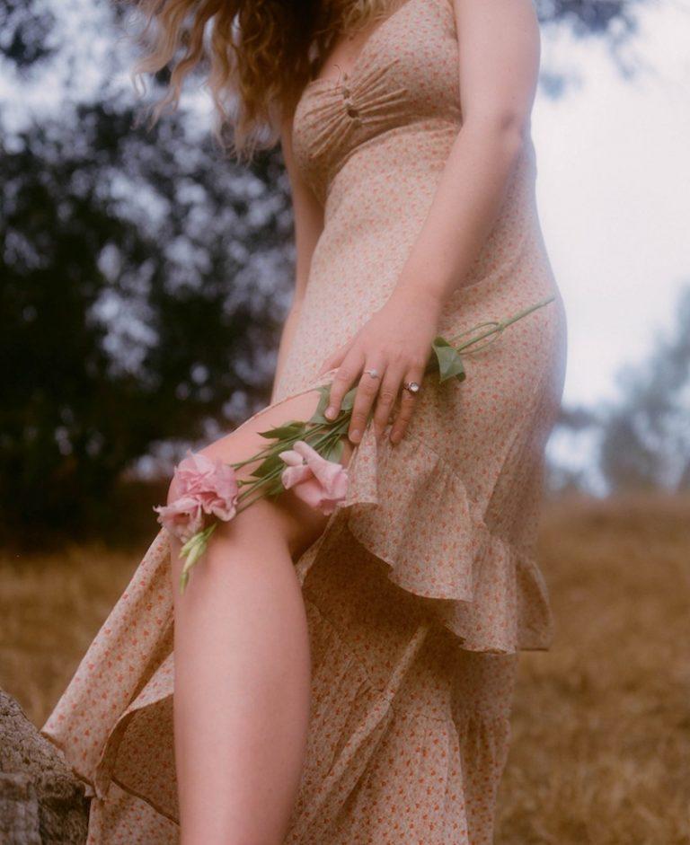 Nina Luna press photo