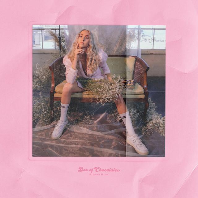 "Sierra Blax - ""Box of Chocolates"" song cover"