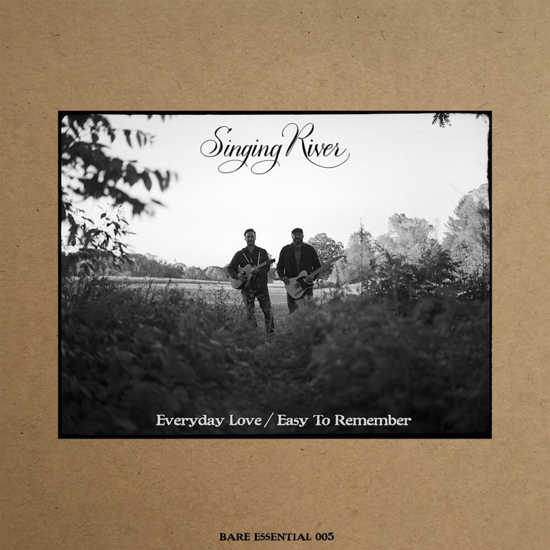 """Singing River - """"Everyday Love"""" song cover art"""