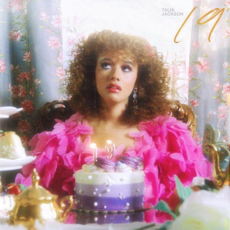 "Talia Jackson - ""19"" song cover"