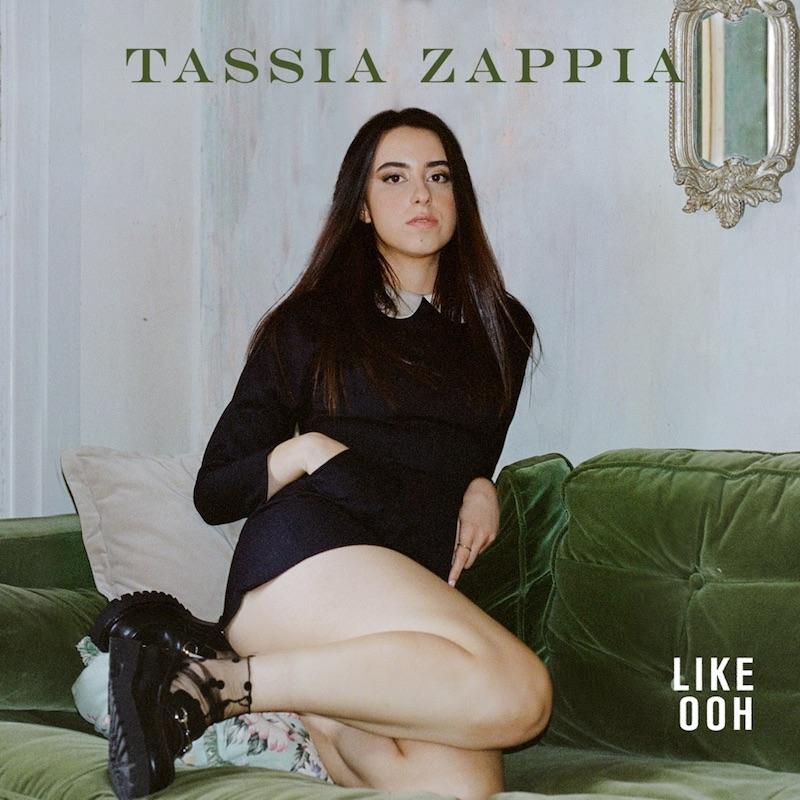 "Tassia Zappia - ""Like Ooh"" song cover"