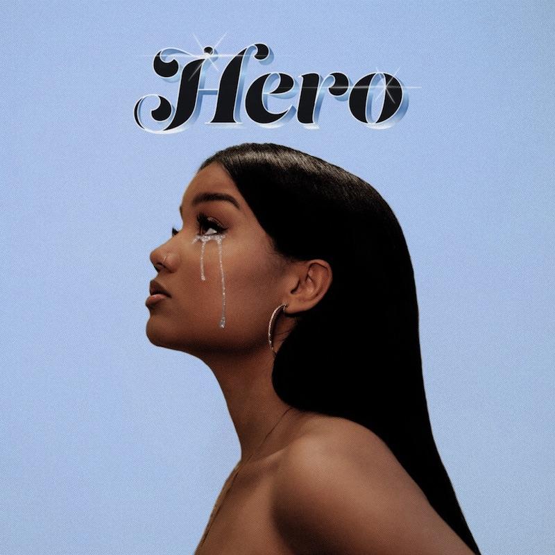 "Zikai and Hitimpulse – ""Hero"" song cover art"