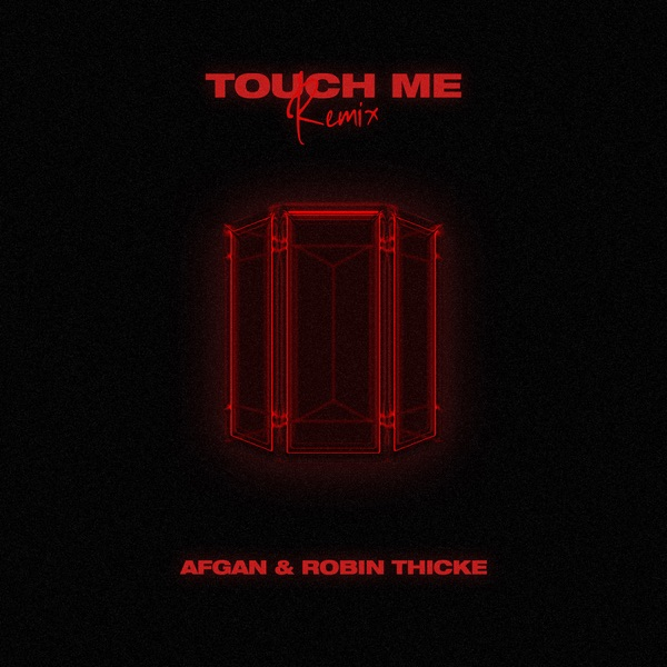 """Afgan & Robin Thicke - """"touch me (remix)"""" song cover"""