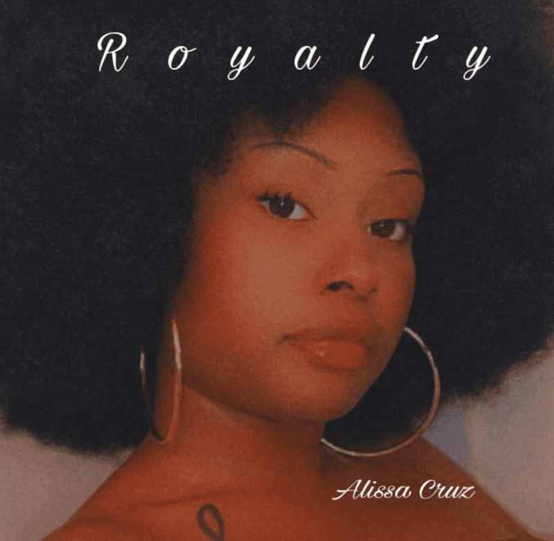 "Alissa Cruz - ""Royalty"" song cover"