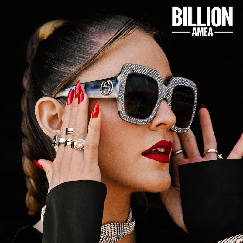 "Amea - ""Billion"" song cover"