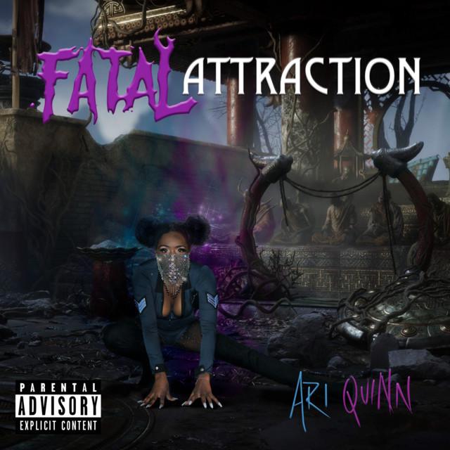 "Ari Quinn - ""Feel the Same"" album cover art"