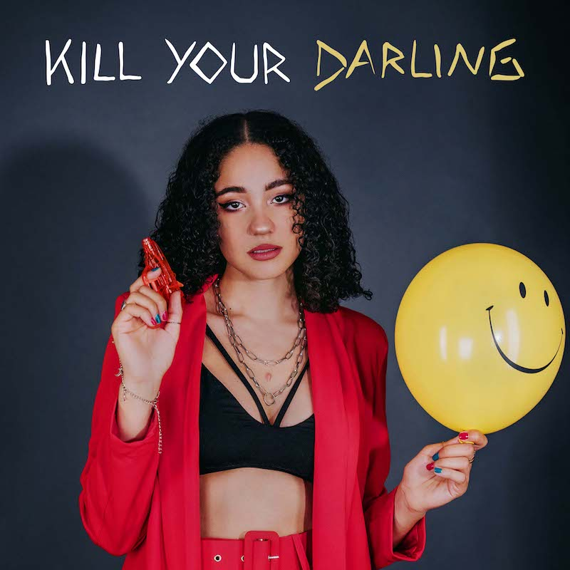 """Cloudy June - """"Kill Your Darling"""" song cover"""