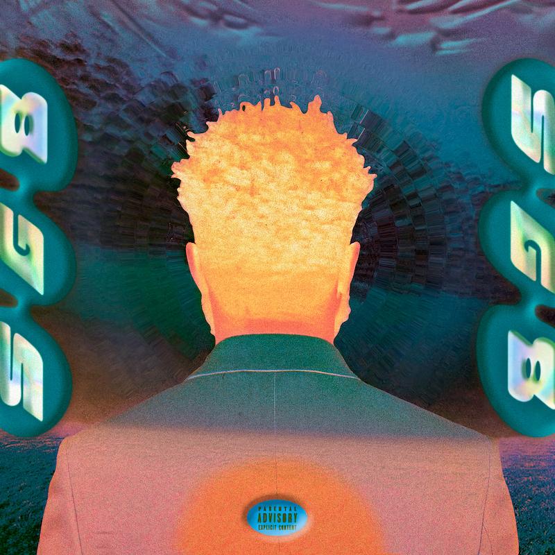 "DUCKWRTH – ""SG8*"" EP cover art"