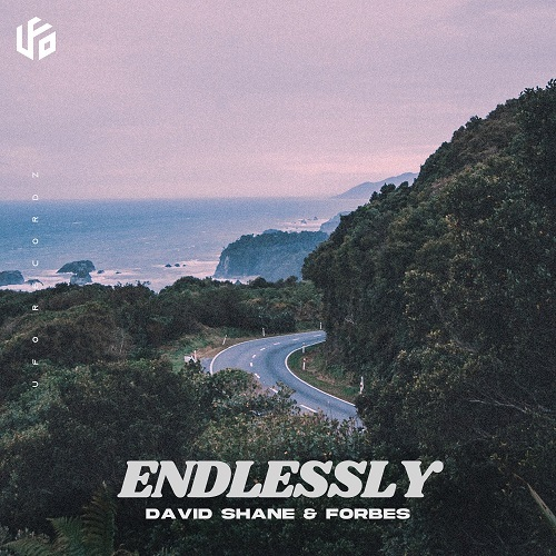 """David Shane and Forbes - """"Endlessly"""" song cover"""