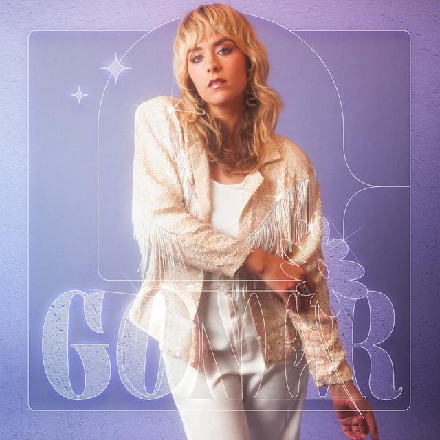"""Haley Johnsen - """"Goner"""" song cover art"""